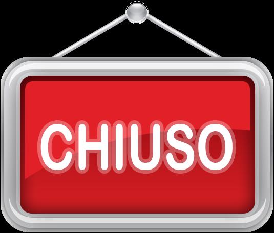 Giorni di Chiusura